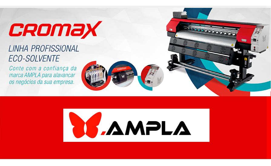 Nueva Impresora Ampla CROMAX 63f457cbfa