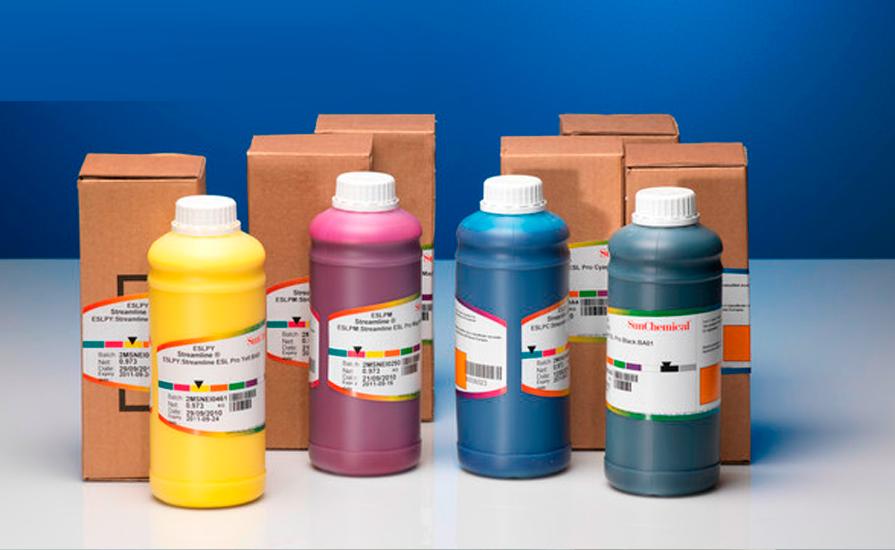 Sun Chemical también presentará en FESPA Digital 2016 su gama Streamline de  tintas de inyección alternativas ecosolventes diseñadas para impresoras de  gran ... 071f12b19d